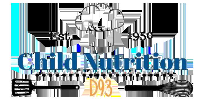Child NutritionLogo