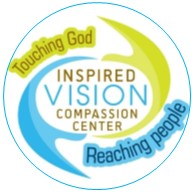 The Inspired Vision Compassion Center logo