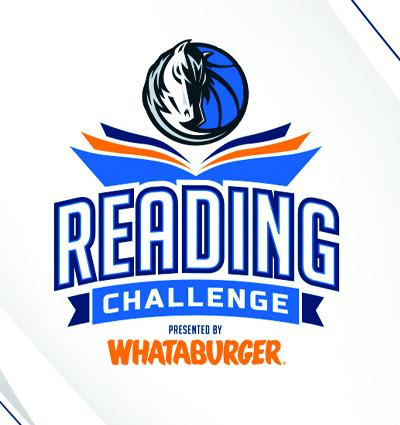 The Mavs Reading Challenge