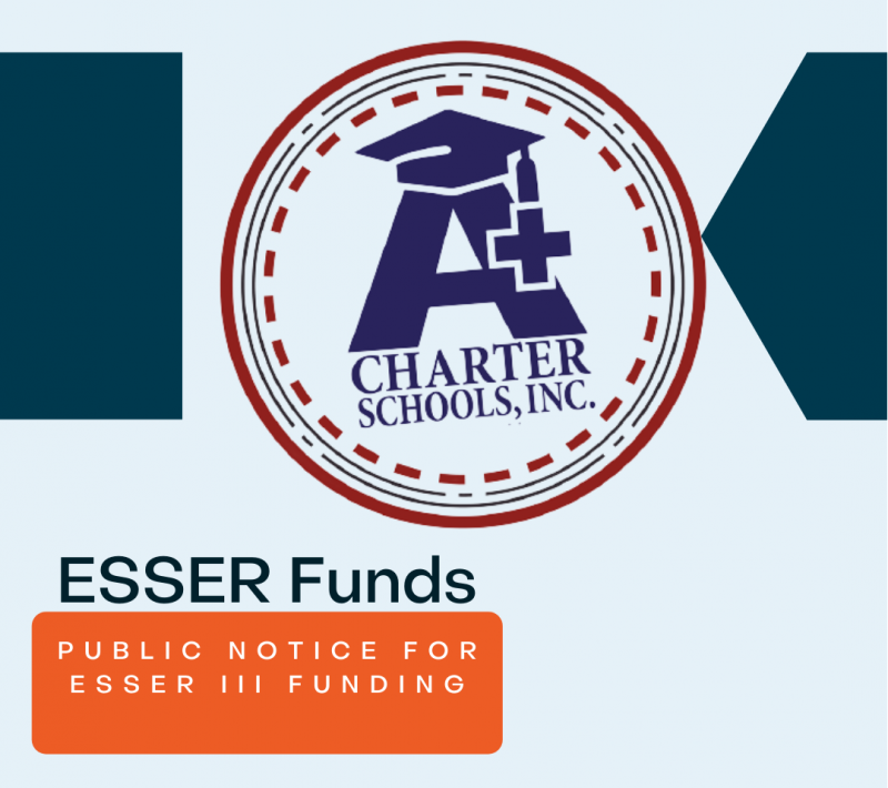 Public Notice for ESSER III Funding & Survey