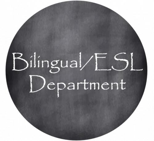 Bilingual esl department