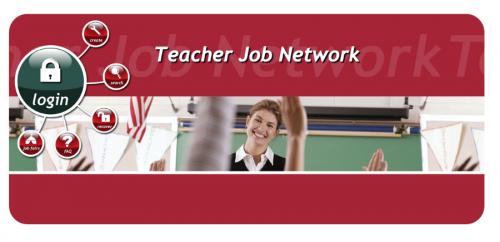 Teacher Job network
