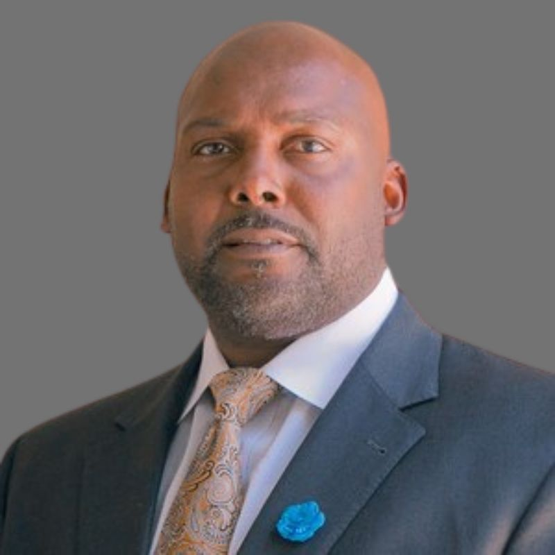 Deputy Superintendent of Operations- Brian Francis