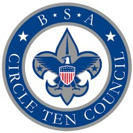 Circle Ten Council, Boy Scouts of America logo