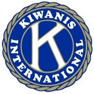 The Kiwanis Club of Pleasant Grove logo
