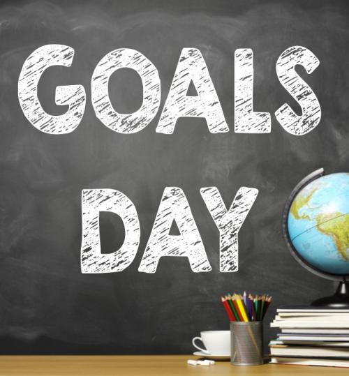Goals Day