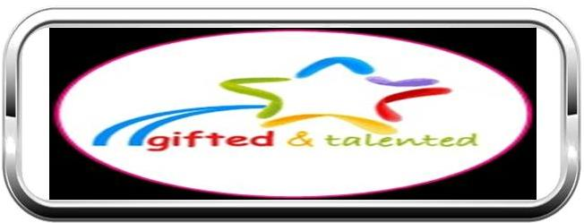 Gifted & talented Information