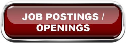 Job Postings/Openings