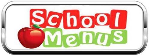 School Food Menus