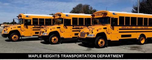 Transportation Dept.