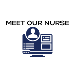Meet our Nurse Button