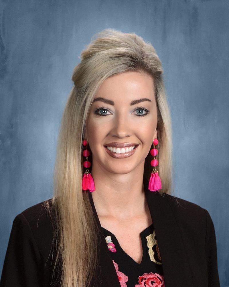 Dr, Natalie Hand - Counselor