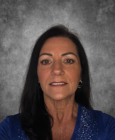 Betty Hicks Special Services Coordinator