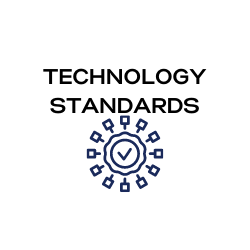 Technology Standards Button