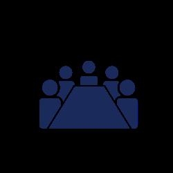Board Meetings Button