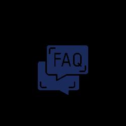 Technology FAQ Button