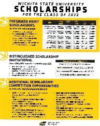 Wichita State University Scholarship