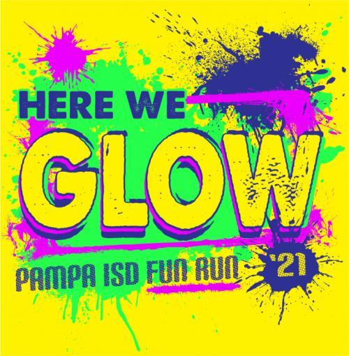 Here We Glow Fun Run