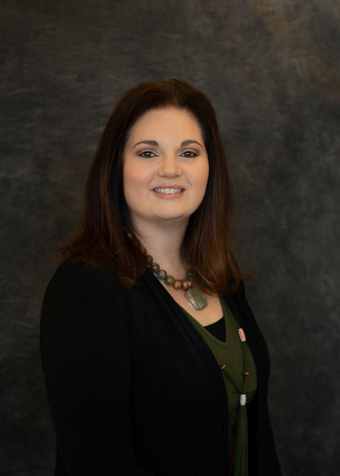 Dr. Tanya Larkin