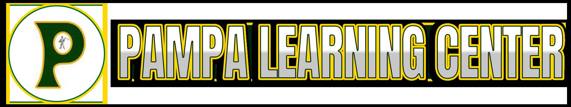 Pampa Learning CenterLogo
