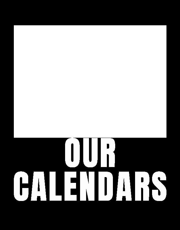 Our Calendars