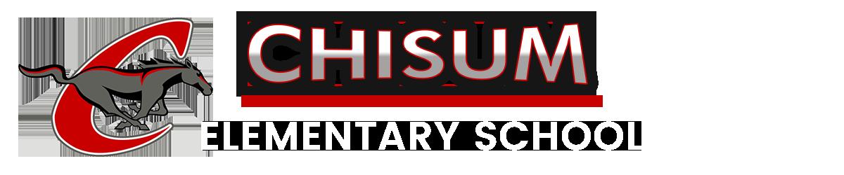 Chisum Elementary School Logo