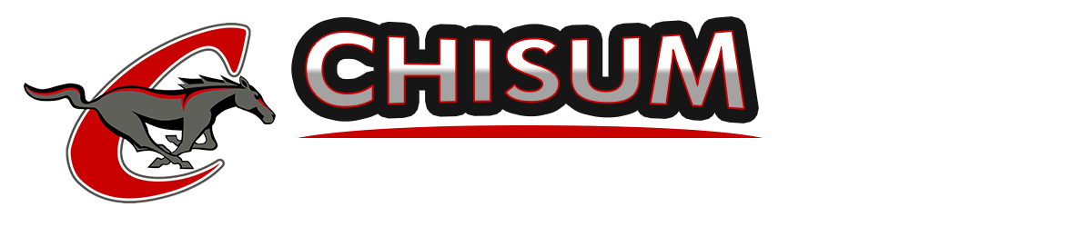 Chisum Middle School Logo