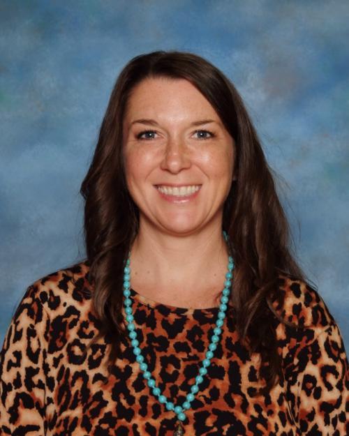 Melissa Rich