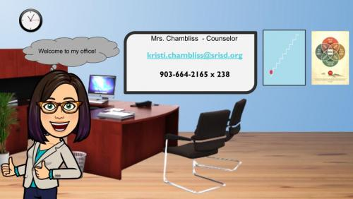How to Contact Mrs. Chambliss