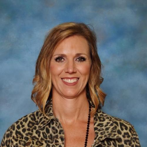 Mrs. Stephanie Laisy