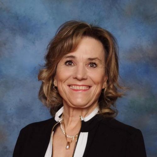 Mrs. Wendy Keeton