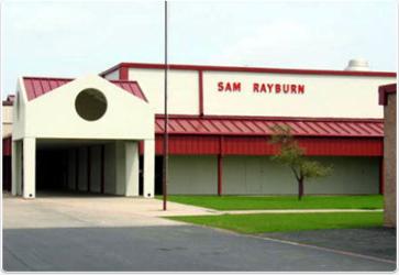 Sam Rayburn Building