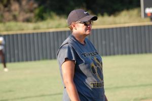 Coach Stevens
