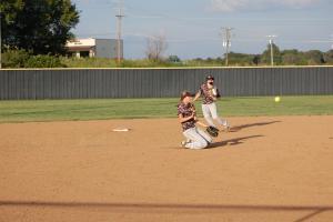 Ellis sliding for ball