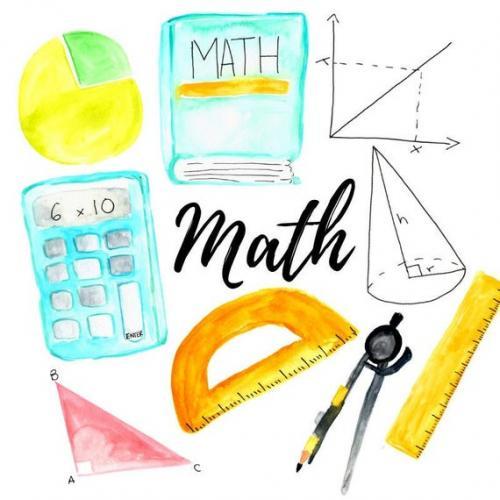 math clip