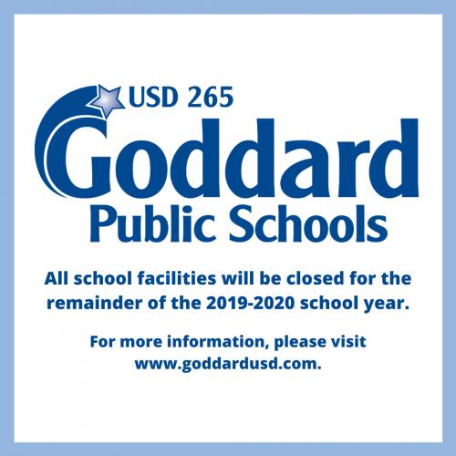Goddard Closed