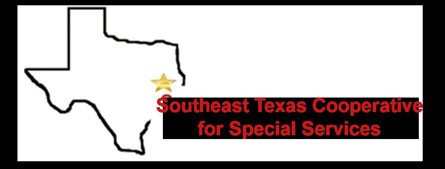 Southeast Texas Cooperative for Special ServicesLogo