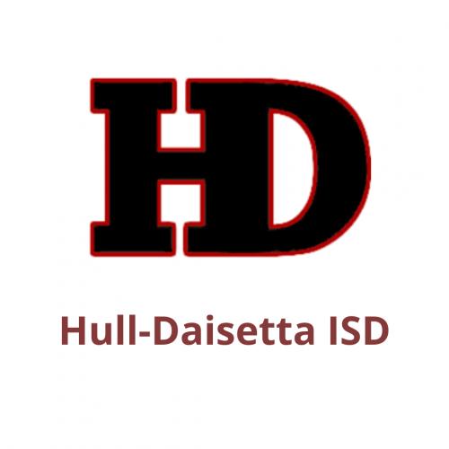 Hull-Daisetta ISD image