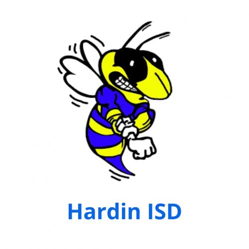 Hardin ISD image