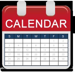 Assessment Testing Calendar