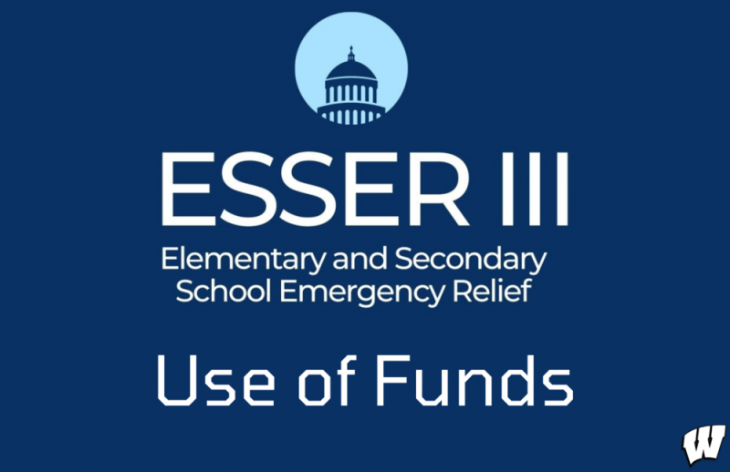 ESSER III Use of Funds Plan