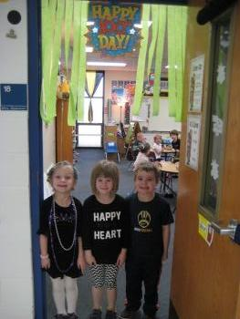 100th Day of School!!
