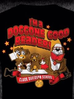 Doggone Good Reading Shirt