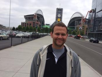 Matt in Seattle