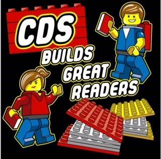 Lego inspired brick