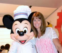 Mickey!!