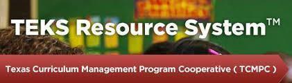 TEKS Resource System (TCMP)