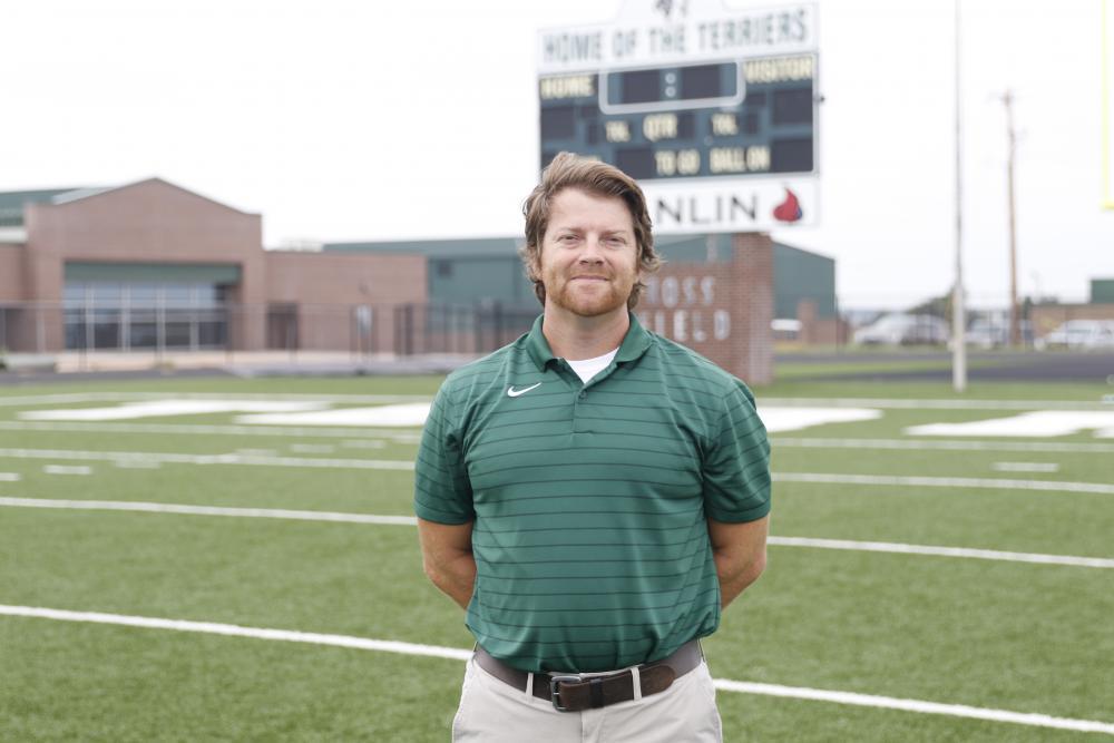 Coach Zoschke