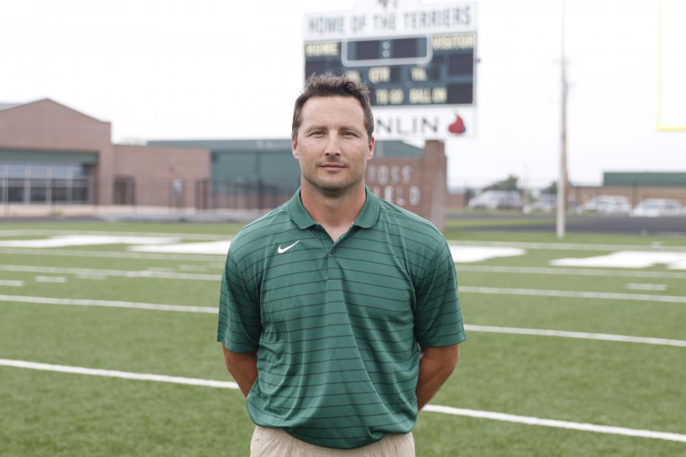 Coach Hart