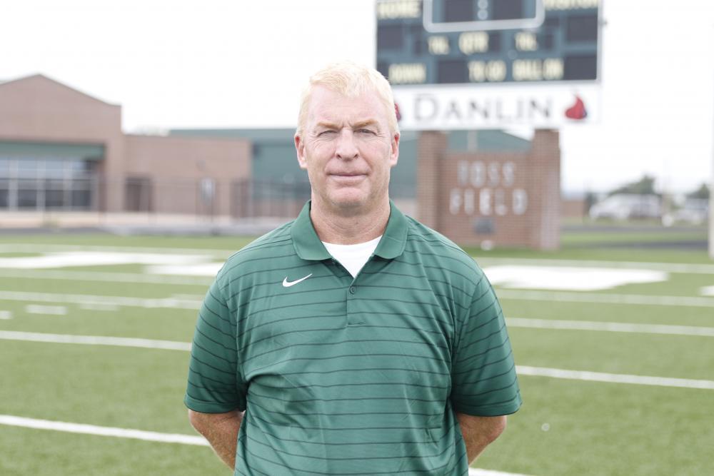 Coach Ward